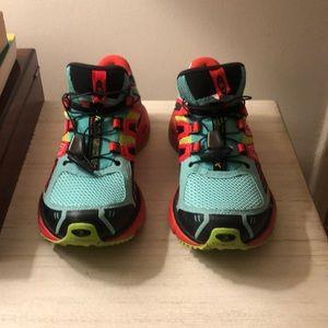 Shoes - XRMission1 all terrain hiking/running sneaker
